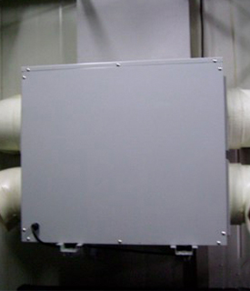 Installation example of a base station in Kaiyuan City, Liaoning Province